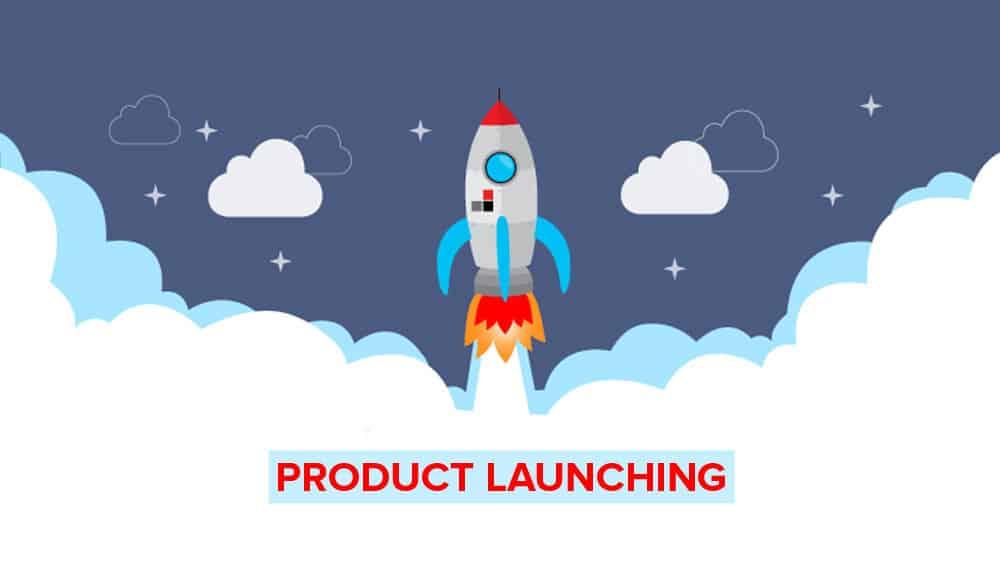 launch on amazon