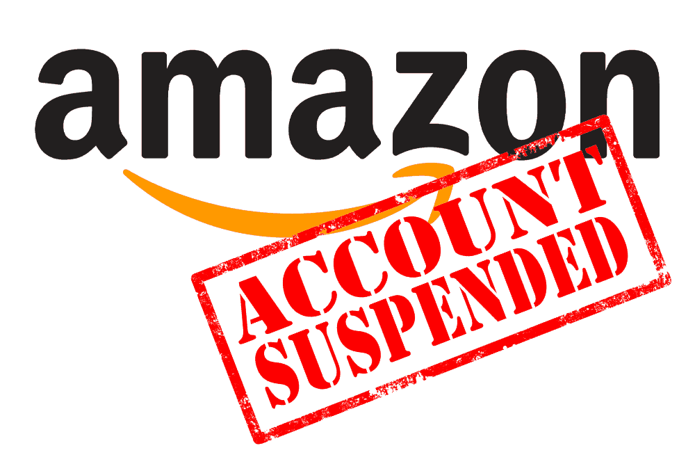how to unsuspend your amazon account