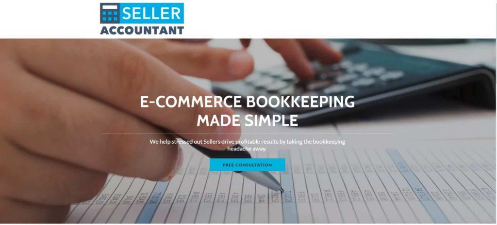 Seller Accountant Banner