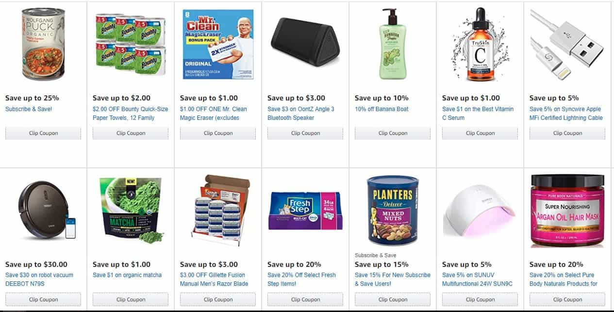 Amazon promotions vs coupons vs sales (Strikethrough pricing no longer works) 1