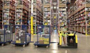 amazon inventory index