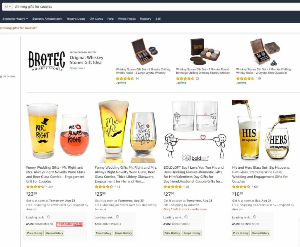 Amazon SEO Keyword Optimization - Best Practices for Product Search Terms in Seller Central 5