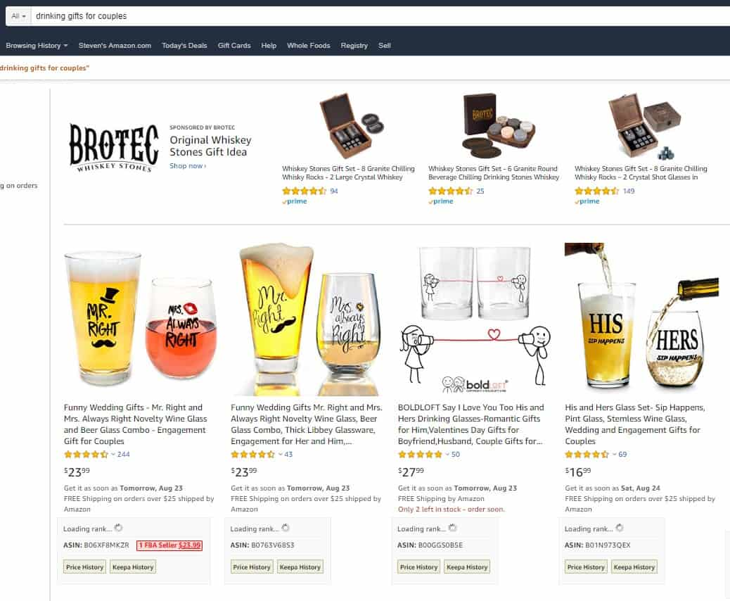 Amazon SEO Keyword Optimization - Best Practices for Product Search Terms in Seller Central 3