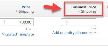 Amazon B2B Pricing Guide 11