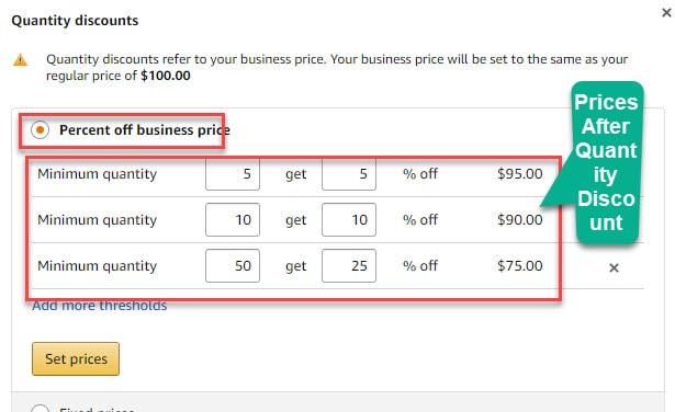 Amazon B2B Pricing Guide 12