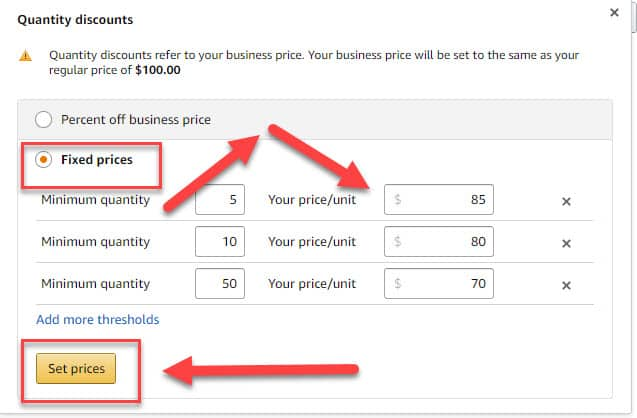 Amazon B2B Pricing Guide 13