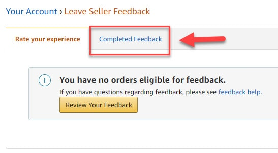 How do You Ask a Buyer to Remove Negative Seller Feedback? 2