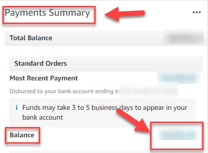 How Long Does it Take to Get Paid by Amazon