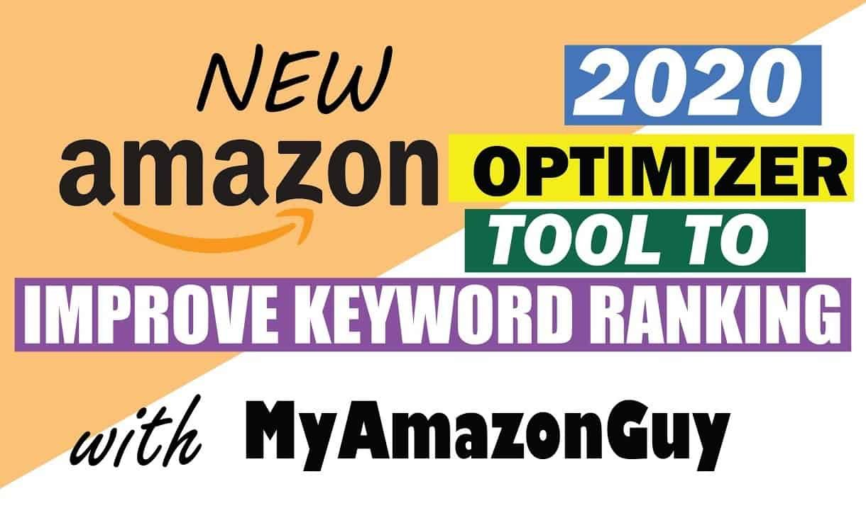 amazon keyword optimizer