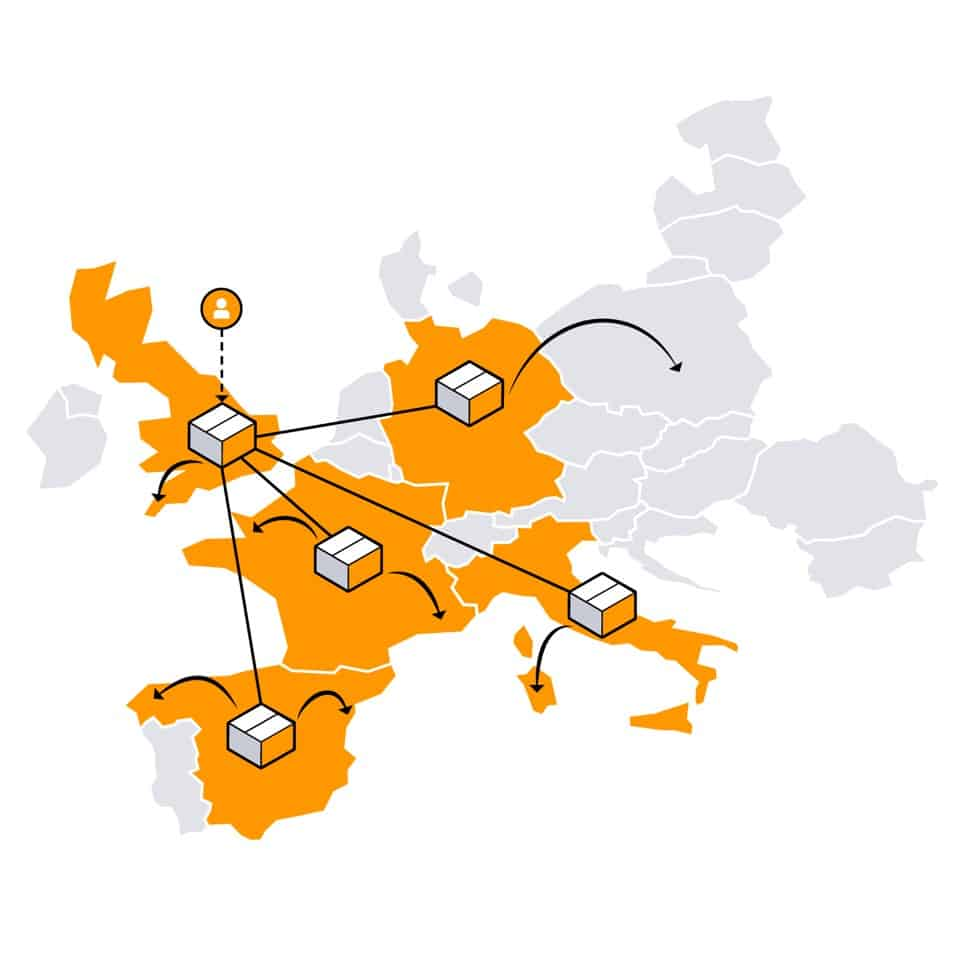 How to Launch Amazon Products in Amazon Europe in 2019 1