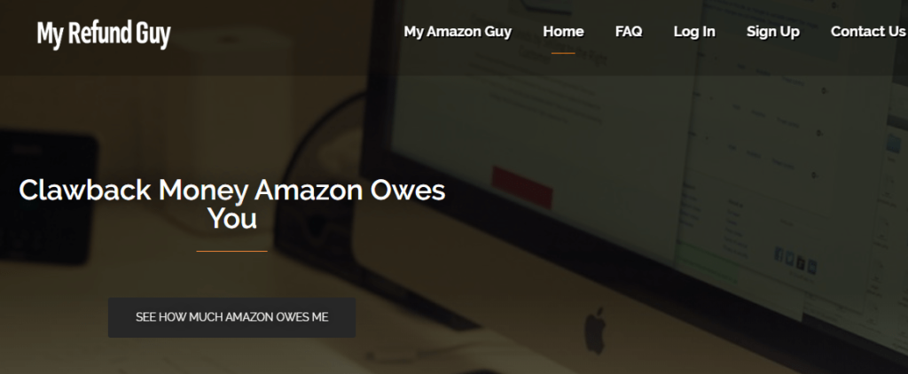 How to File Reimbursement Tickets on Amazon Seller Central, My Refund Guy 19