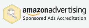 My Amazon Guy is certified by Amazon Advertising through PPC testing Certificates