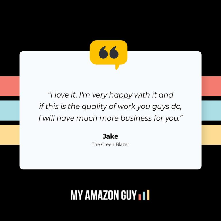 Enhanced Brand Content My Amazon Guy Review